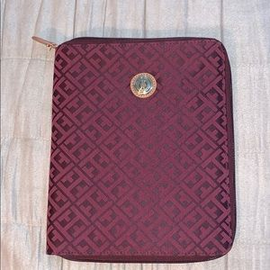 New Tommy Hilfiger iPad Tablet Case
